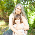 zoe etkin and daughter